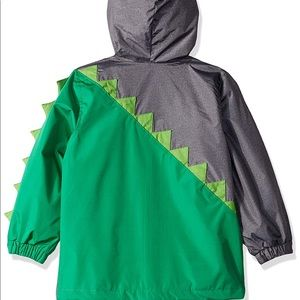 London Fog Jackets & Coats - London Fog Dino raincoat size 5/6